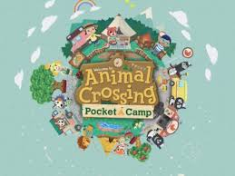 Animal Crossing Might Save2017