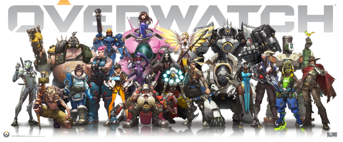 Overwatch: How is something so tilting so addictive?