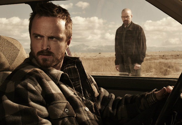Why Jesse Pinkman should have gotten a spin-off show instead of Saul Goodman.