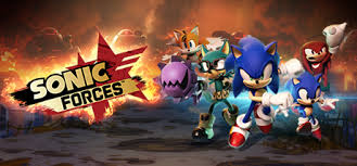 """Thoughts on """"SonicForces"""""""