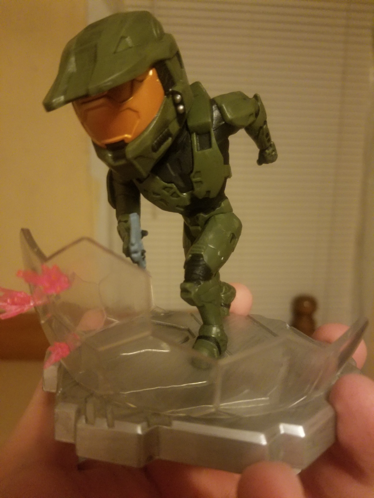 Halo Legendary Crate: The Great JourneyReview