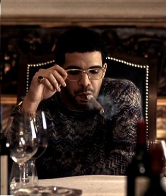 Ranking Drake's Major Projects