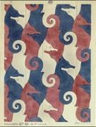 E11-MC-Escher-No-11-Sea-Horse-1937-1938-136x180