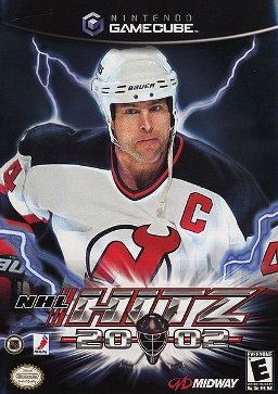 NHL Hitz 20-02: Some Thoughts