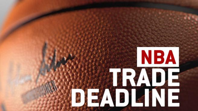 NBA Trade DeadlineMadness
