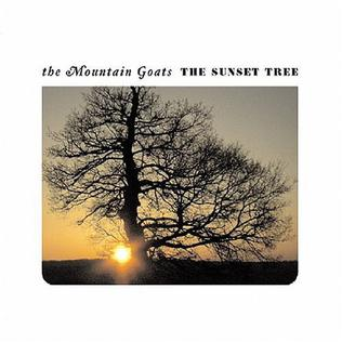 Reviews through a Friend: The Sunset Tree by The Mountain Goats
