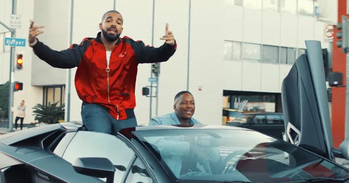 Drake Music ILike