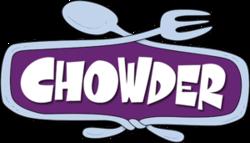 250px-Chowder_logo