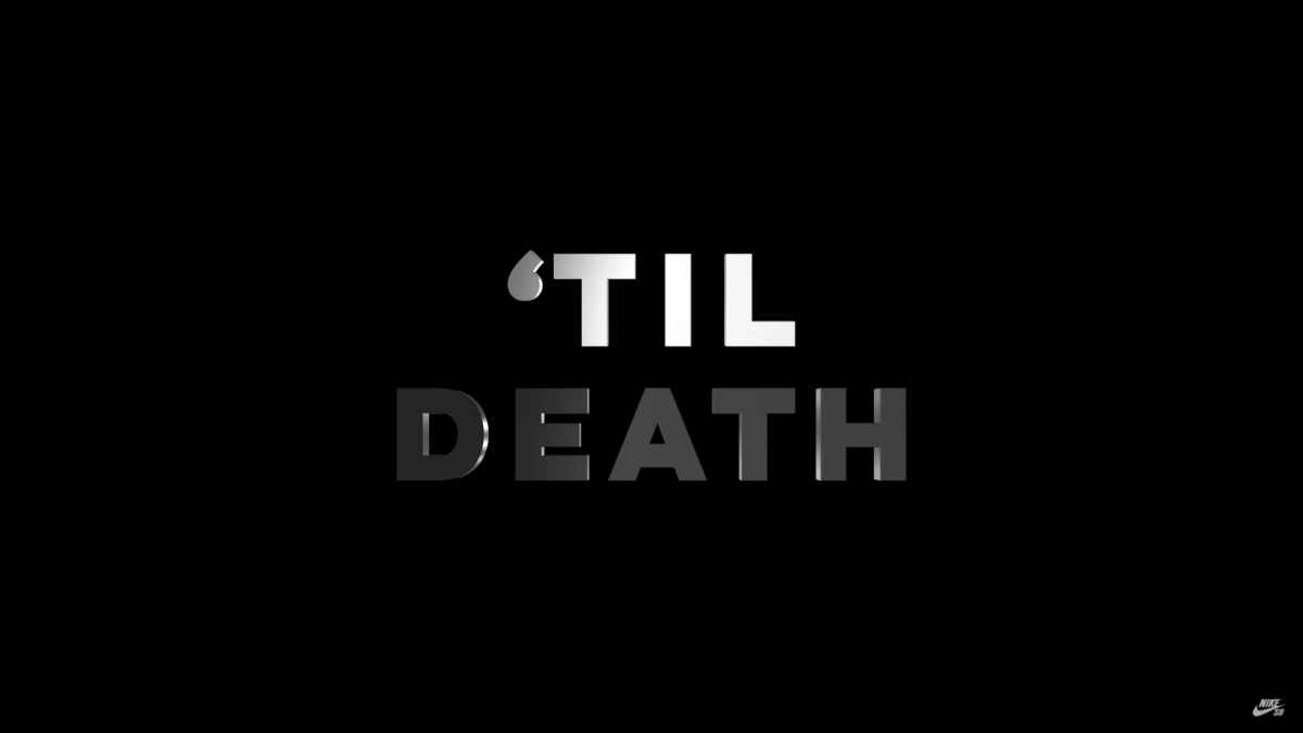 Nyjah Huston – 'Til Death : A Comprehensive Review.