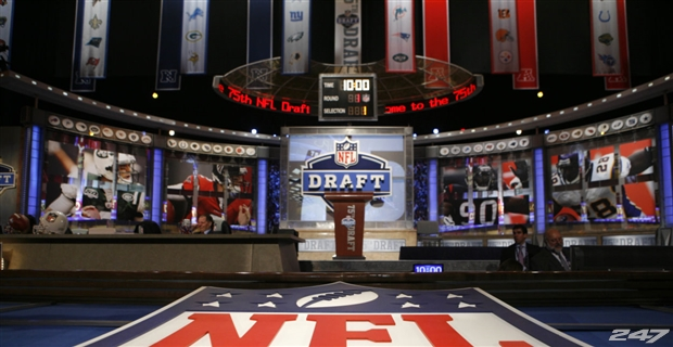 Evaluating the First 5 Picks in the NFL Draft