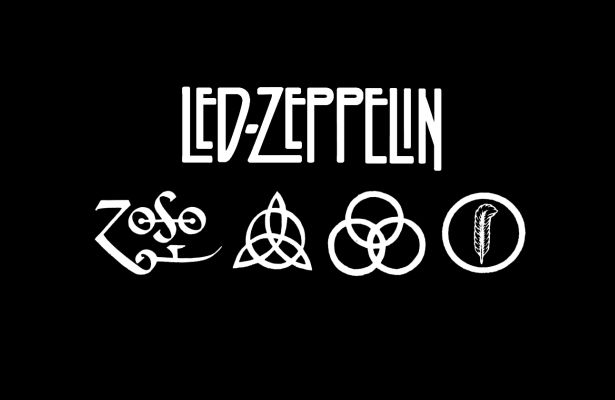 Top 10 Led Zeppelin Songs That AREN'T OnMothership