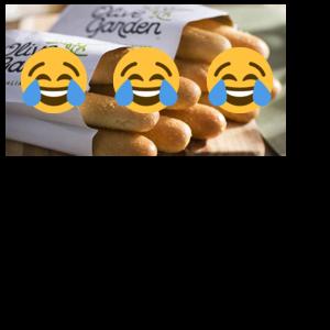 Breadsticks : 1