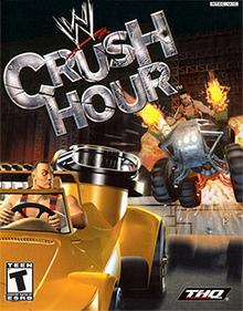 crushhour