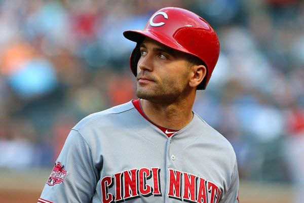 The Case For Joey Votto: Why He Deserves To Be a 2018 MLB All-Star