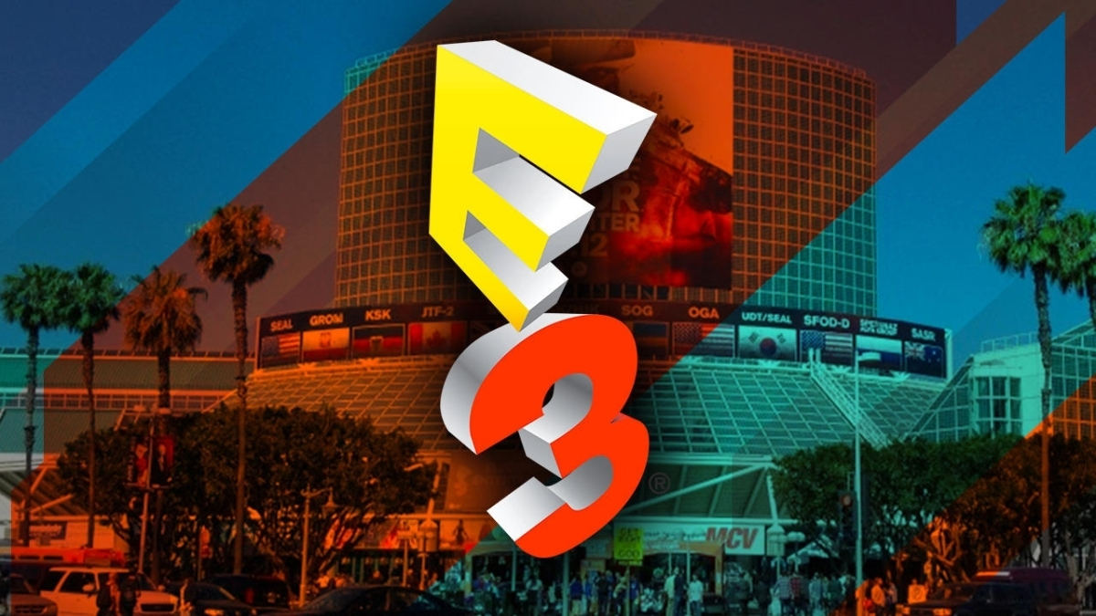 Things I am Looking Forward to from E3