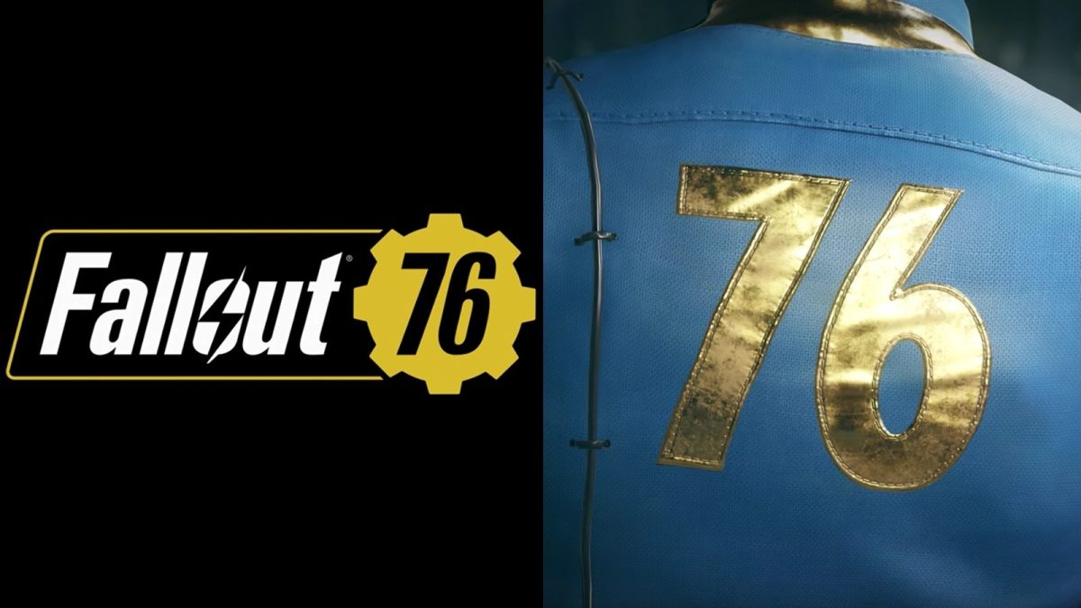 What We Would Like to See in Fallout 76