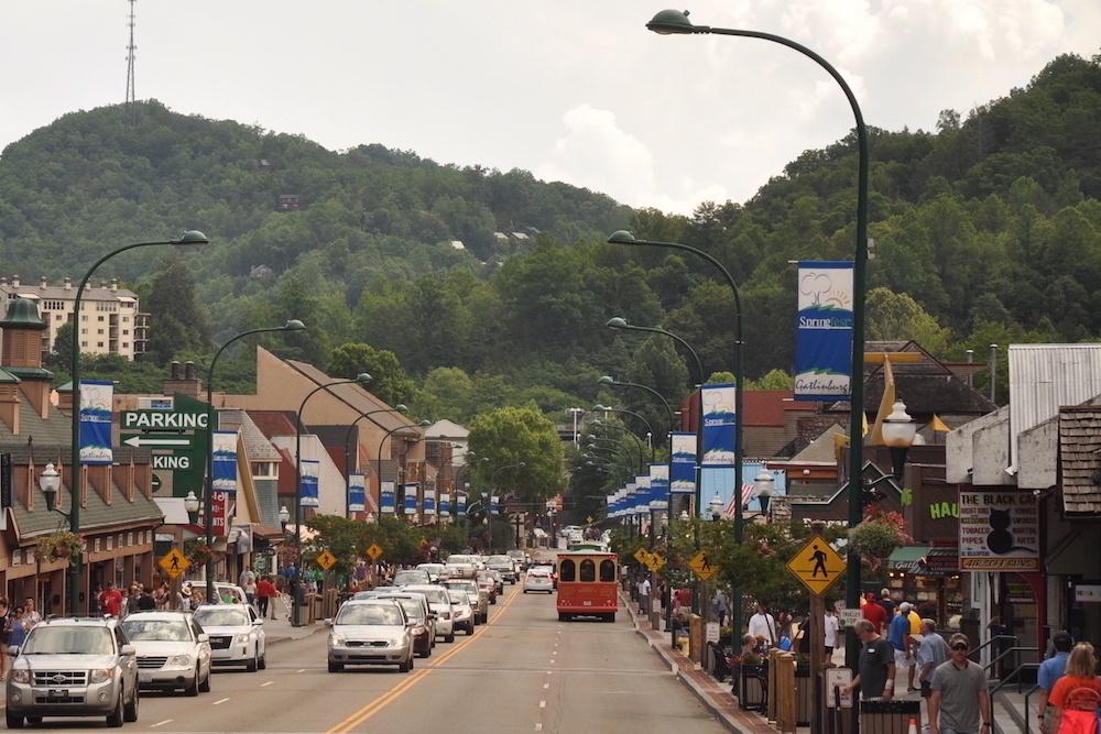 Travel Recap: Gatlinburg,Tennessee
