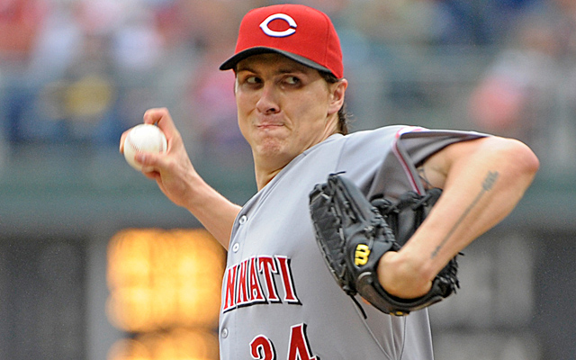Is Homer Bailey's Contract the Worst in MLB History?