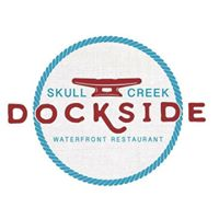 Skull Creek Dockside Restaurant: A one-visit analysis