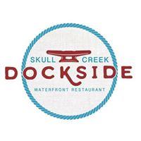Skull Creek Dockside Restaurant: A one-visitanalysis