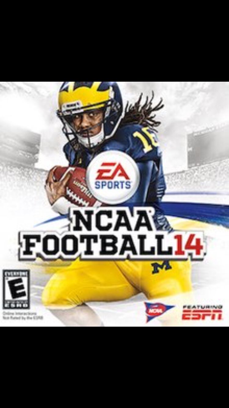Bring Back NCAA Football Games