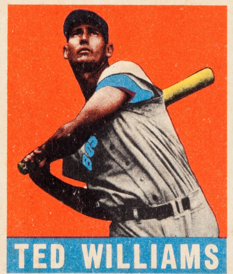 10 Outstanding Facts About Ted Williams