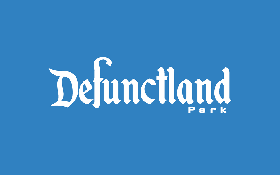 A Must-Watch YouTube Series:Defunctland