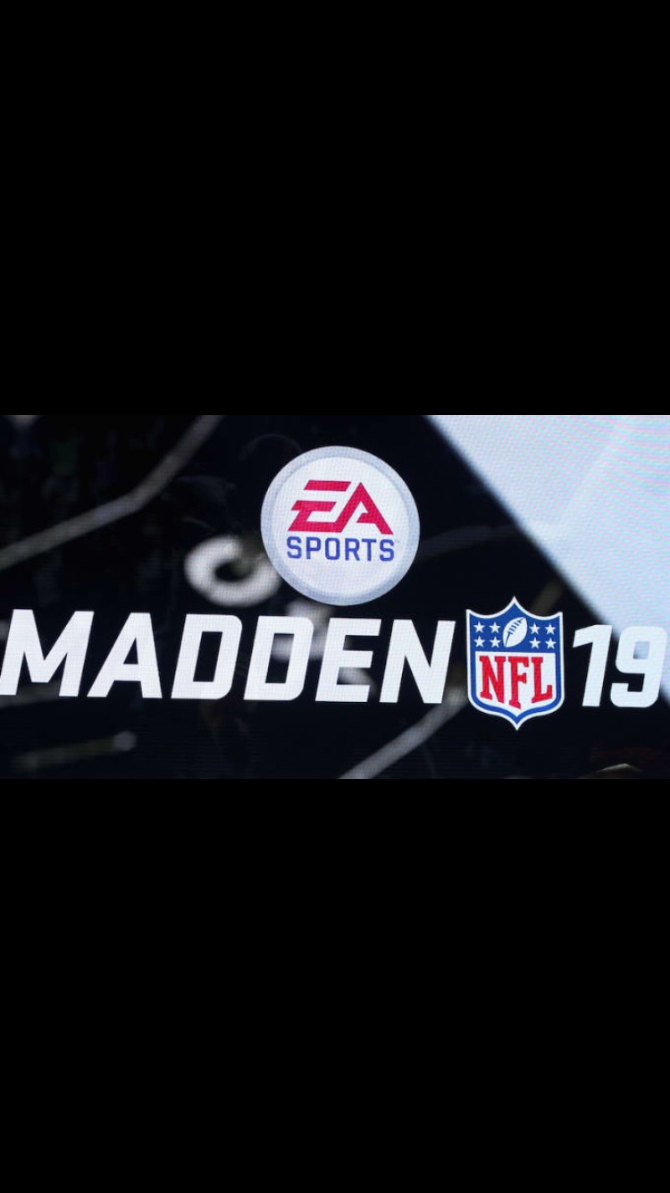 Madden 19: My First Impressions