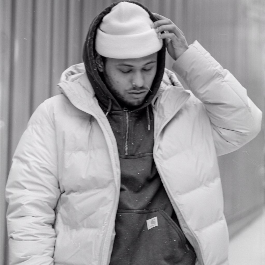 Joey Purp's New Album is Coming