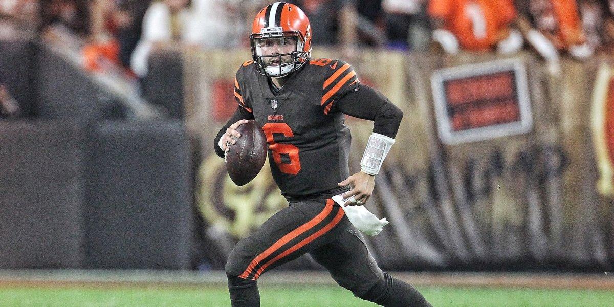 Die-Hard Cleveland Browns Fan Analysis: Week 3'18-'19