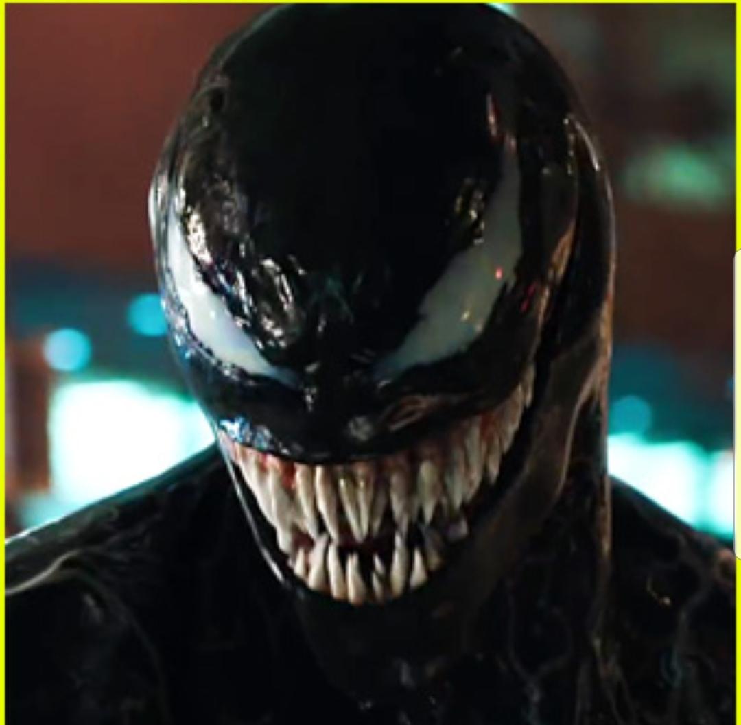 Yes Venom