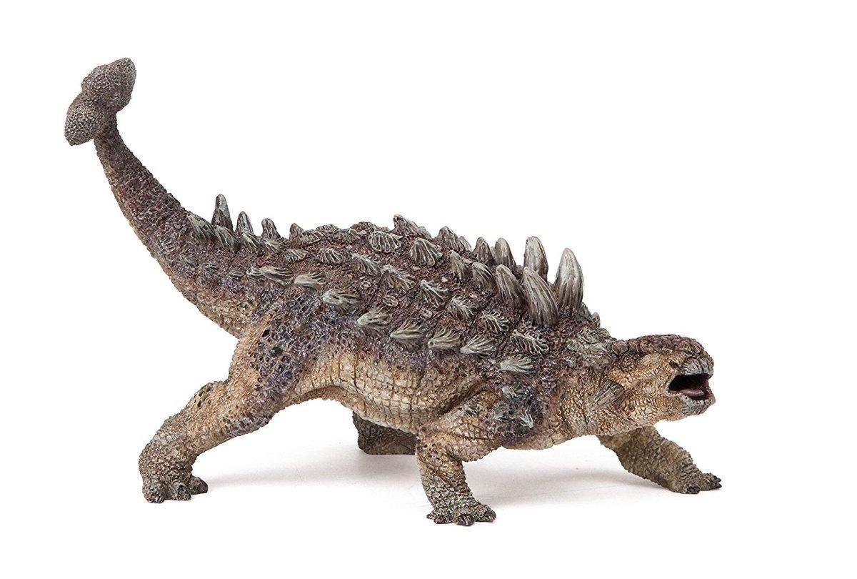 Dinosaur of the Week:Anklyosaurus