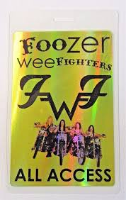 Ranking the Combined Discographies of Foozer (Foo Fighters & Weezer) [Part 2]